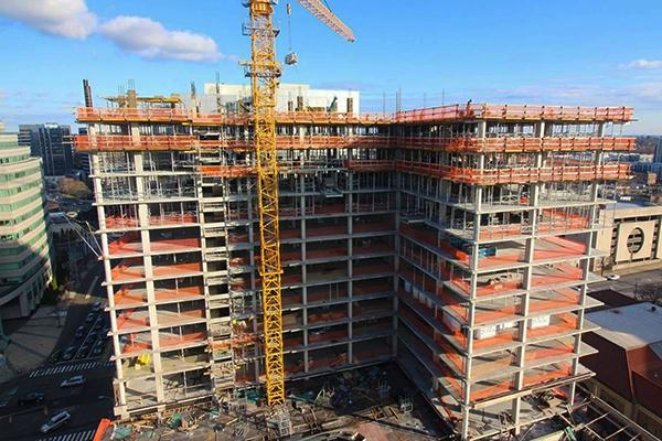 Concrete The Sisca Organization