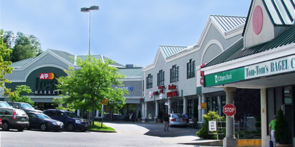 view Plaza, Brewster, NY Developed, built, owned and managed by Sisca