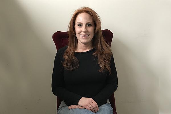 Jessica Bruno, Project Administrator